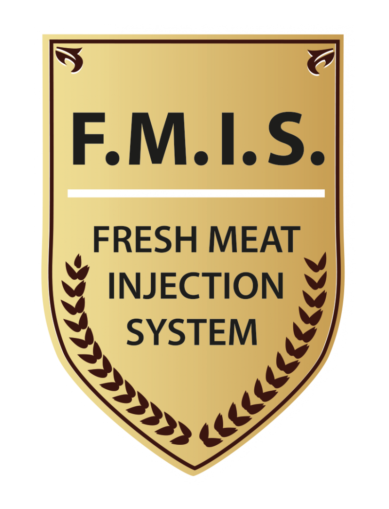 Fresh Meat Injection System